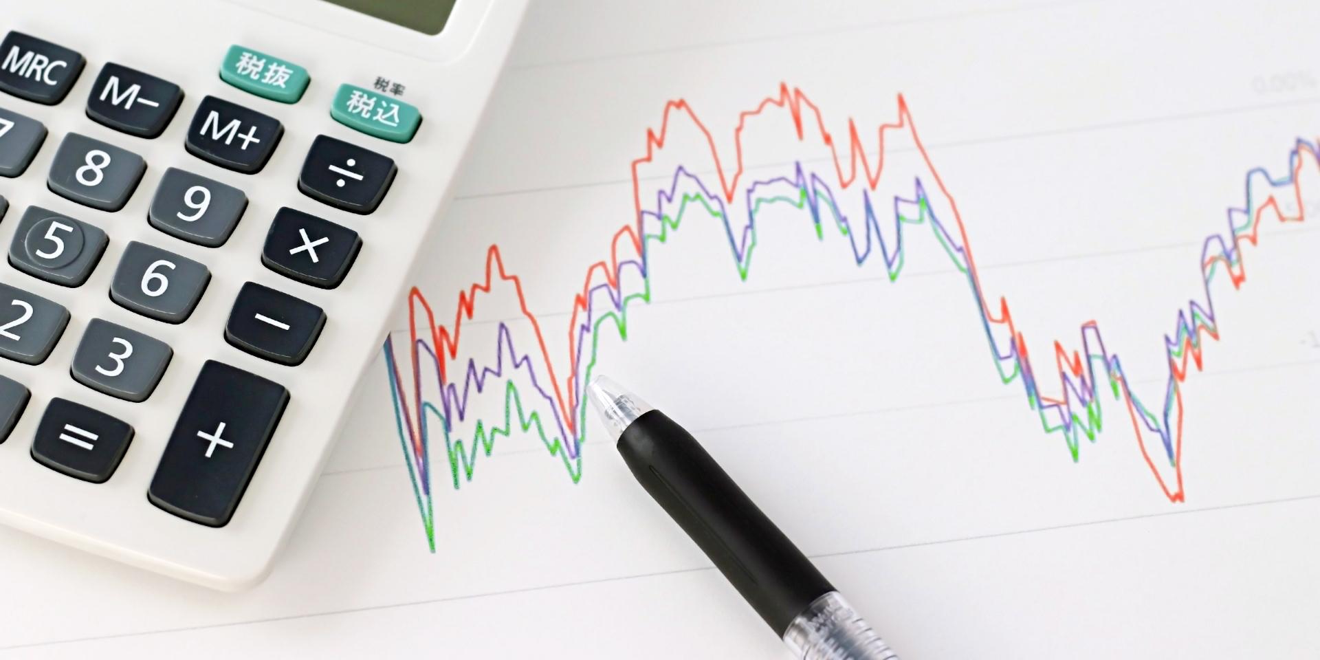 不動産投資のポイント4